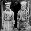 The Indian peranakans of Malaysia