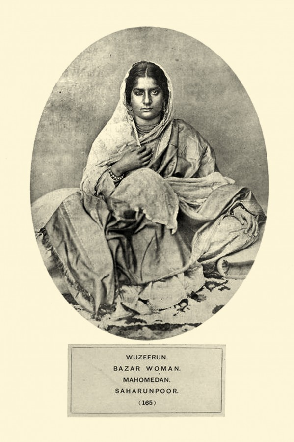 6-Barzaar woman_Sharunpur copy copy