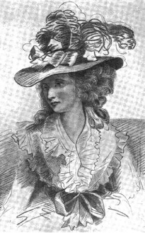 Eliza Draper, Sterne's Eliza by Arnold Wright, London. William Heinmann, 1922.