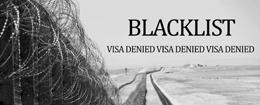 Blacklist Banner Small 3