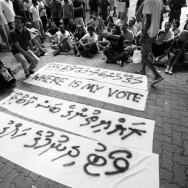Maldives: Democracy kidnapped