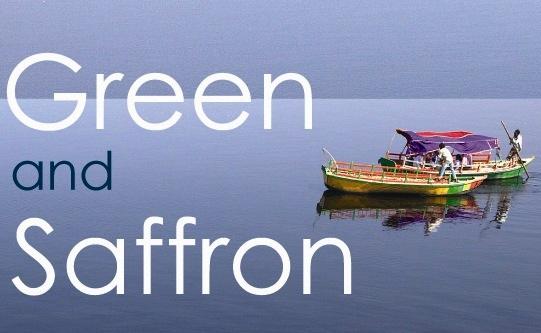 GreenSaffron