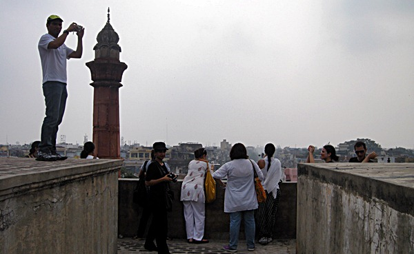 flickr / Delhi Heritage Walks1