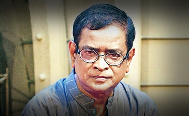 Humayun Ahmed (13 November 1948 - 19 July 2012)