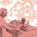 Eat, drink, write