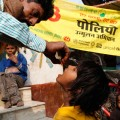 Polio's final inch