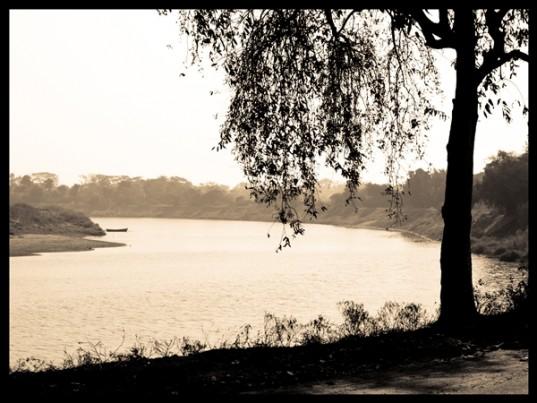 Landscape of Odisha Flickr/ Harini Calamur
