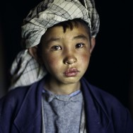 Faces of Afghanistan's future: preview