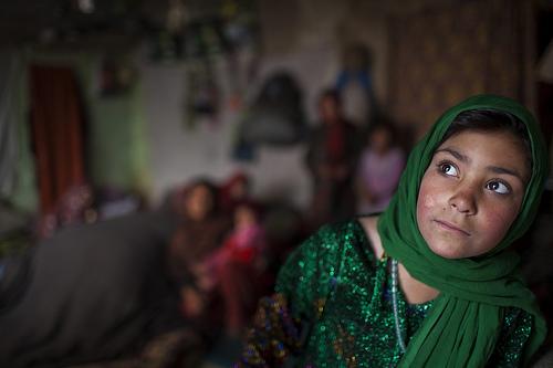 Flickr / UNHCR UN Refugee Agency