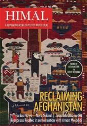 Reclaiming Afghanistan