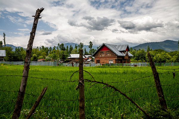 Kupwara, North Kashmir. Flickr / sandeepachetan