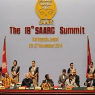 A SAARC-y declaration