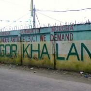 Gorkhaland and beyond