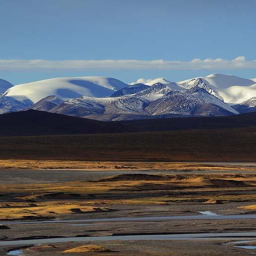 Hunger for Tibet