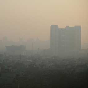 In the time of toxic air