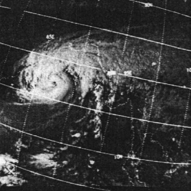 Bhola Cyclone, November 11, 1970