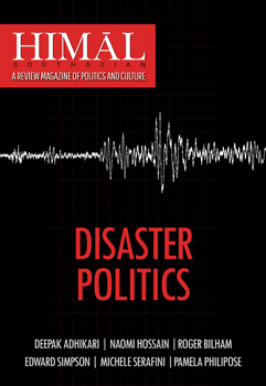 Disaster Politics Cover 241_350