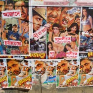 Cinema and the melodrama of nationalism