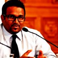 The Machiavellis of Malé