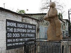 Bhopal tragedy 31st anniversary