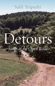Cover image of Salil Tripathi's Detours: Song of the open road Photo : twitter.com/saliltripathi