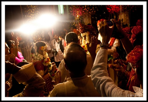 Photo: Maharashtrian wedding in Pune, 2010. Dinuraj K, via Flickr/Creative Commons