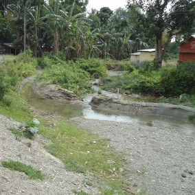 Water and the community