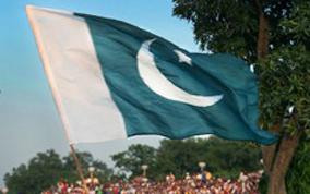 Pakistan towards secularism