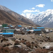 Langtang the terrible, Langtang the beautiful