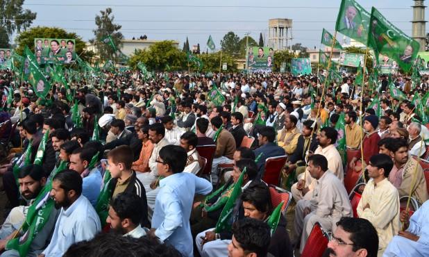 Religious fundamentalism shapes Pakistan's state policies towards minorities.