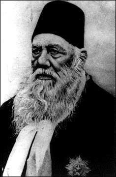 Sir Syed Ahmed Khan Photo : Wikimedia Commons