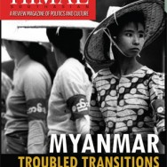Myanmar: Troubled Transitions (Note from the Editors)