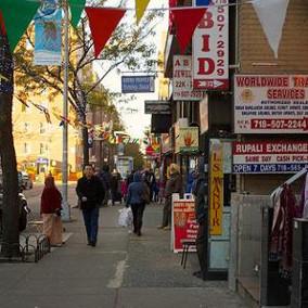 Twice removed: Tibetans in North America