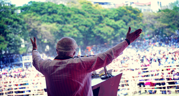 Photo: Narendra Modi / Flickr
