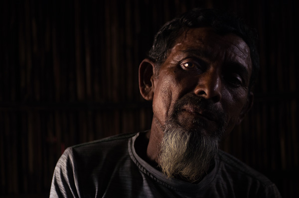 In 2018, Sulaiman was told his son died during the journey, a reality he has struggled to grapple with without seeing his son's body