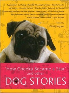 _How Cheeka Became a Star_ and other Dog Stories